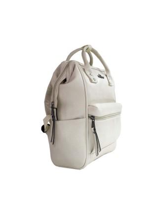 Рюкзак женский Lanotti 7813/Бежевый