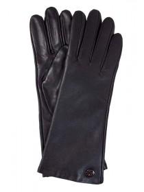 Перчатки женские Lanotti PK2019U/Черные