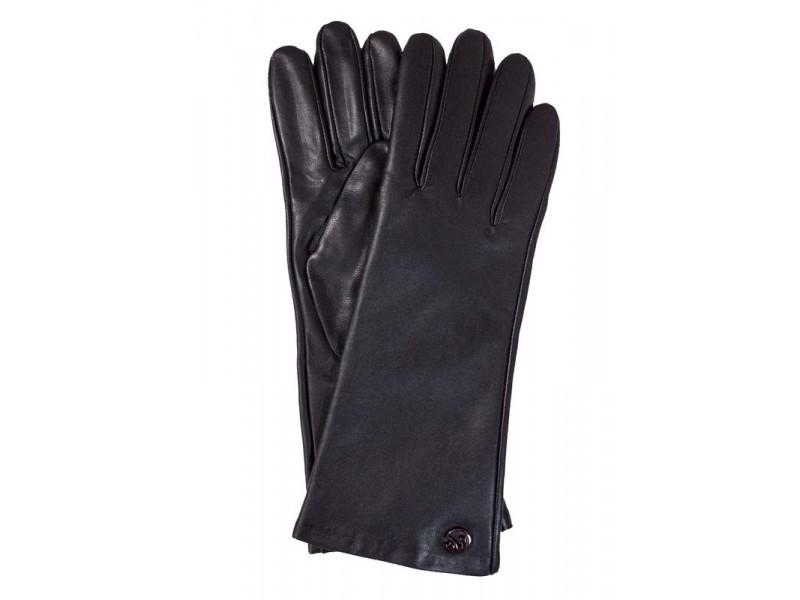 Перчатки женские Lanotti PKLW2019/Черные