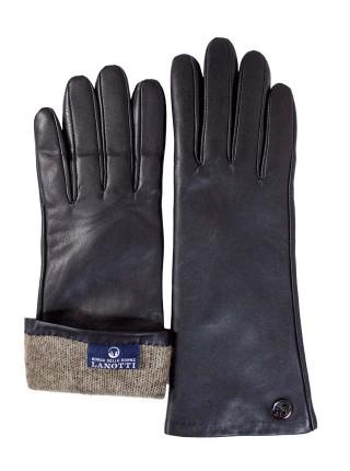 Перчатки Lanotti РК-Н0074/Черные