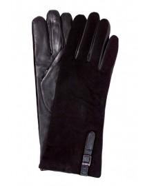 Перчатки женские Lanotti PK2019H/Черный