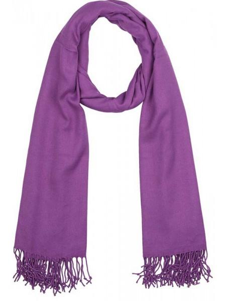 Палантин Lanotti Purple
