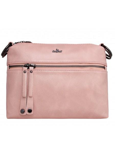 Сумка женская Lanotti 006/Розовый