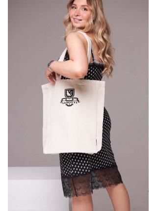 Сумка женская Lanotti текстиль Ecobags
