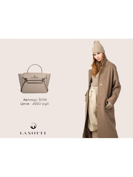 Сумка женская Lanotti 3019/Розовый