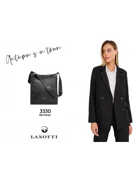 Образ Lanotti 3330/Черный