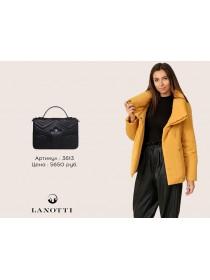 Сумка женская Lanotti 3613/Черный