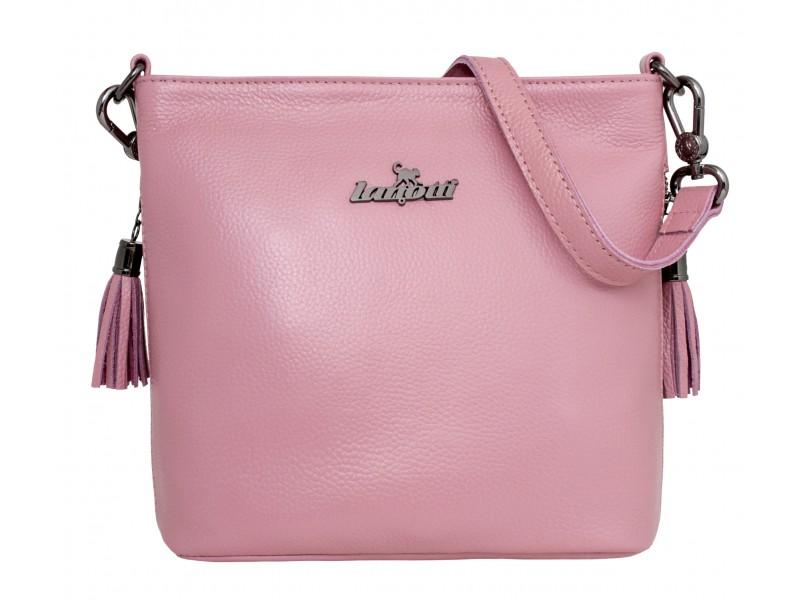 Сумка женская Lanotti 4309/Розовый