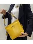 Сумка женская Lanotti 4309/Желтый