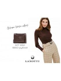 Сумка женская Lanotti 6192/Коричневый