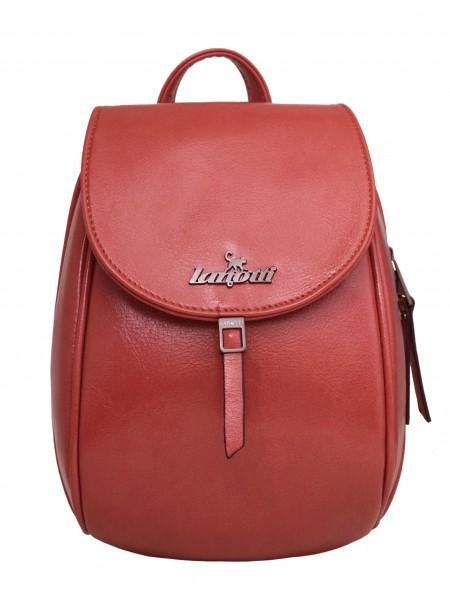 Рюкзак женский Lanotti 8963/Красный