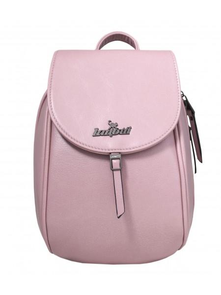 Рюкзак женский Lanotti 8963/Розовый