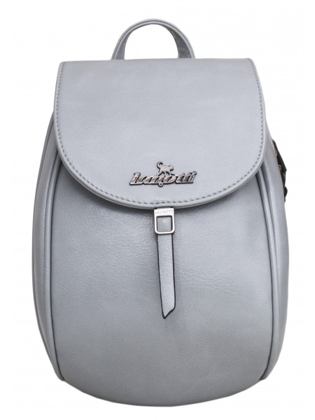 Рюкзак женский Lanotti 8963/Серый