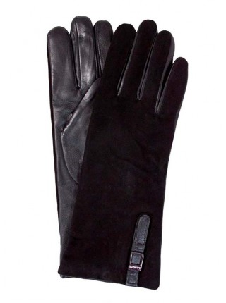 Перчатки Lanotti РК-Н0074Z/Черный