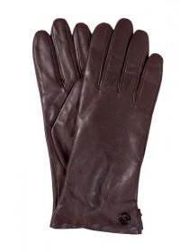 Перчатки женские Lanotti PK-LW0830/Кофе