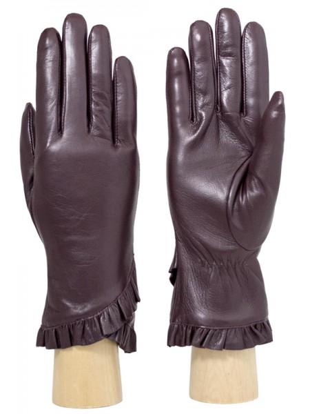Перчатки Lanotti 10W-082/Бордовый