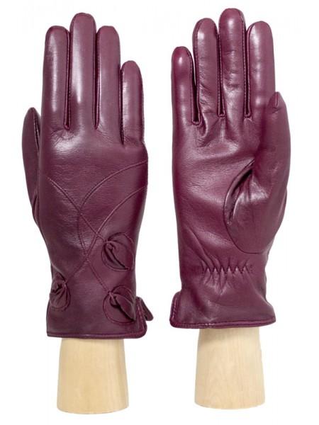 Перчатки Lanotti AJK-001/Бордовый