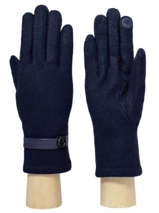 Перчатки Lanotti HNW190857/Синий