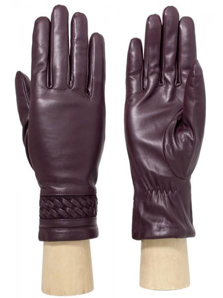 Перчатки Lanotti PK-LW0936/Бордовый