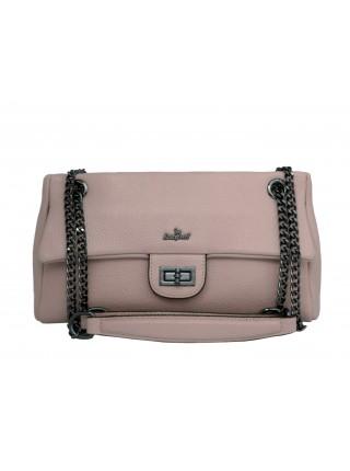 Сумка женская Lanotti ZD8918/Розовый